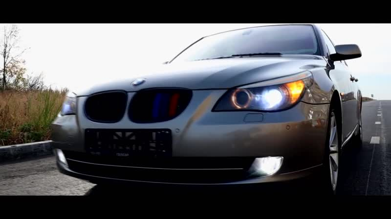 BMW - Dance Up