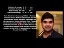 Haris Sohail Biography With Detail