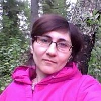 Нонна Багдасарова, 20 ноября 1991, Москва, id163835290