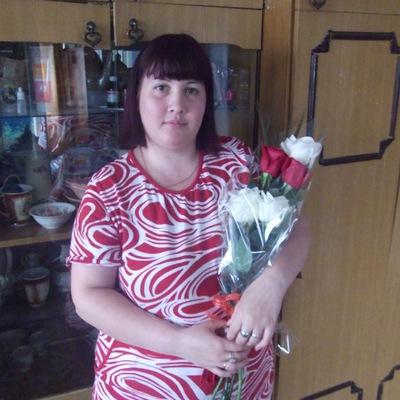 Айгуль Марданова, 21 августа , Казань, id160937059