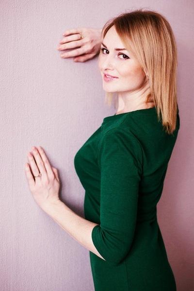 Наталья Бровист