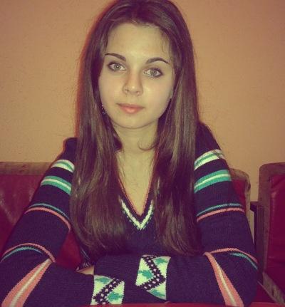 Lenka Karaseni, 6 июля 1997, Ижевск, id182119241