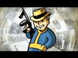 Fallout 4. #10. Как много побочек, как много гулей и очень мало крышек!