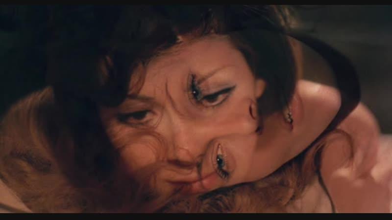 ◄Il Tuo Vizio e Una Stanza Chiusa e Solo io ne ho la Chiave(1972) Глаз черного кота*реж.Серджо Мартино