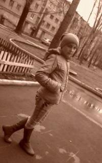 Катя Баранова, 29 ноября , Ульяновск, id111982742