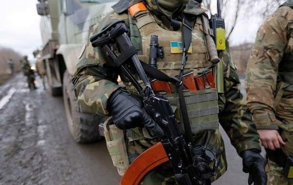 """""""НАТО не предает Украину, не меняет своих позиций"""", - Божок по поводу возобновления взаимодействия НАТО с Россией - Цензор.НЕТ 2858"""