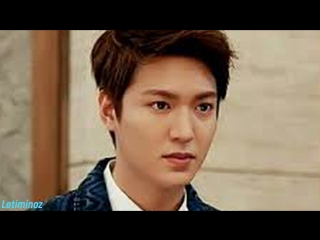Lee Min Ho* 이민호 *  Happy Faters day *