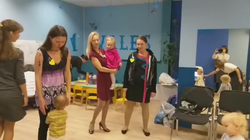 Поздравляем с днем рождения детей лета и осени