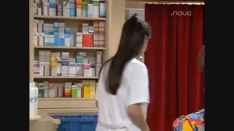 Farmacia de Guardia - 020 - 1x20 - Moras y cristianas [Мавры и христиане]