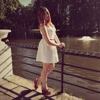 Dasha Ageenkova