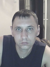 Тарас Третьяков, 24 августа 1971, Луганск, id181575204