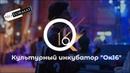 OK16 культурный инкубатор Viva Braslav MuzOpen NoFormat