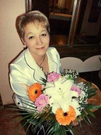 Ольга Чекрыгина, 10 августа 1962, Черняховск, id150855251