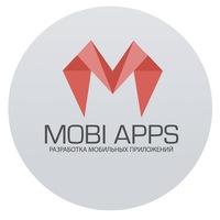 Логотип Мобильное приложение для Вашего бизнеса