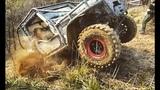 Jeep Wrangler, Suzuki Samurai, Jimny, Vitara Off-Road Cegielnia Orzechowce
