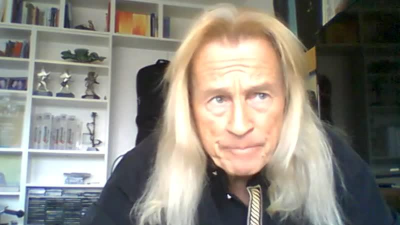 PROFESSOR DR. HARALD LESCH KRITISIERT MICH! Hier ist meine Antwort.