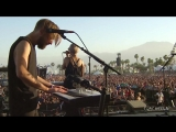 The Naked And Famous - Young Blood (Live Coachella)