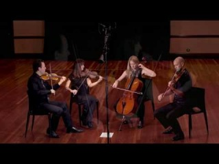 M5 Matched Pair in X/Y Coincident Configuration: Recording A String Quartet