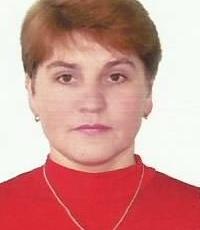 Людмила Уткін, 9 апреля 1977, Винница, id191919076