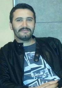 Bilal Kutlucan, 15 мая , Фастов, id43736618