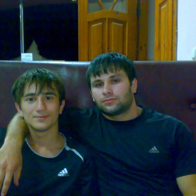 Азиз Шихов, 1 февраля 1991, Дагестанские Огни, id145385234