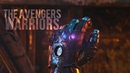 The Avengers Warriors