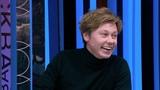 В гостях Дмитрий Бикбаев Профилактика от 01 12 2018