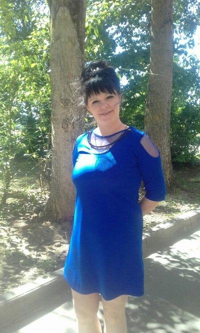 Екатерина Шпеть