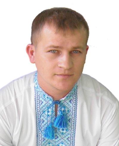 Коля Кравець, 23 сентября , Тернополь, id62687476