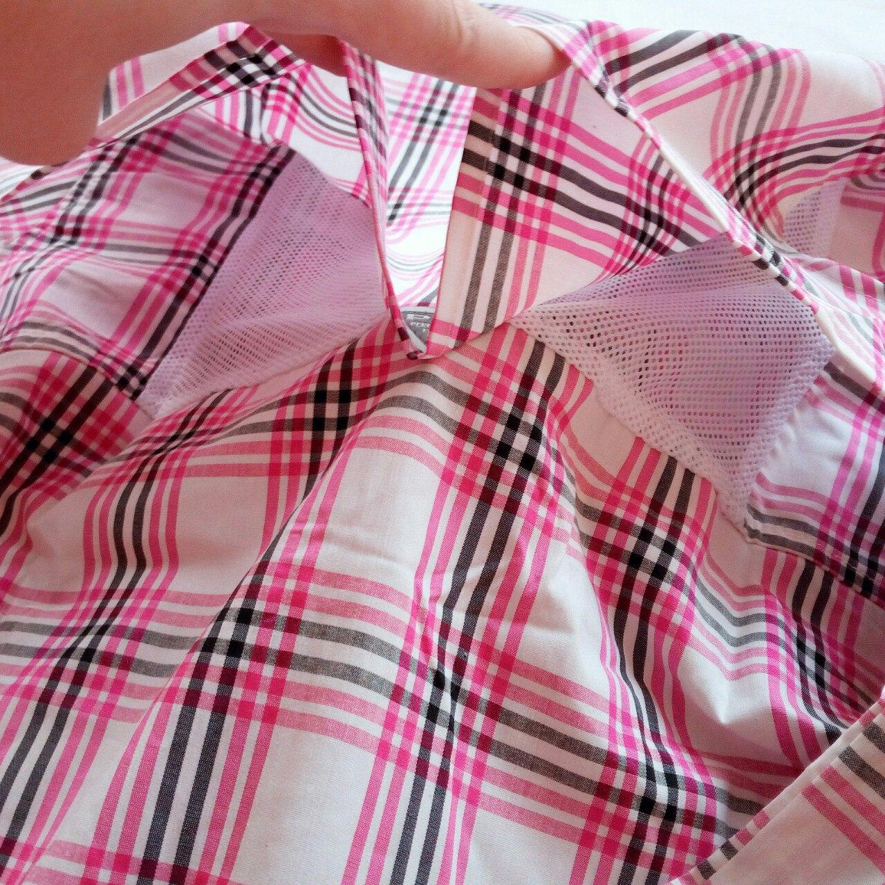 Рубашка из магазина Laura_Deans_Store за 780