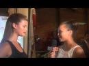 2013 SI Swimsuit Models Vegas for Summer of Swim - Nina Agdal, Chrissy Teigen, Alyssa Miller Part 2