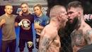 Ти Джей Диллашоу: Коди Снова будет лежать лицом вниз и к верху задом UFC 227 Паблик IT'S TIME UFC nb ltq lbkkfije: rjlb cyjd
