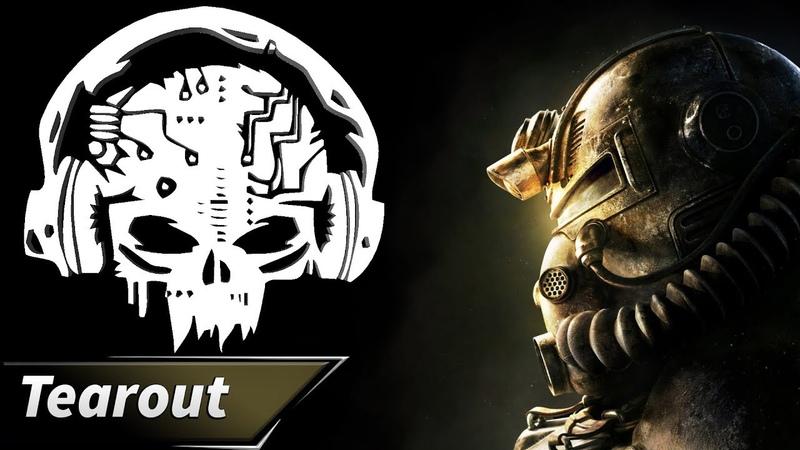 Hela Loser CyberSex - Fallout