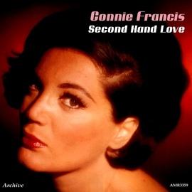 Connie Francis альбом Second Hand Love