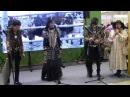 Айархаан Ayarkhaan Ethno music Agrotech 2013