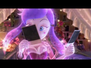 Sonic: Night of the Werehog/Sonic: Noche del Loboerizo 1/2 [HD]