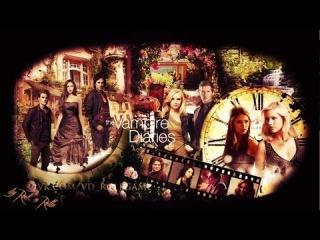 The Vampire Diaries Video Review 6.1 Дневники вампира видео-обзор серии 6.1 Victoria Sky