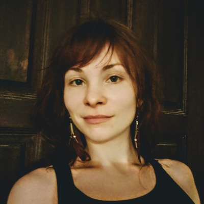Анастасия Марданова