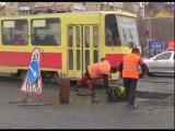 ТВ: ямочный ремонт Реноасфальтом