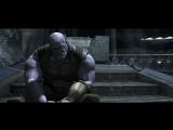 Мстители: Война Бесконечности (вырезанные и расширенные сцены)