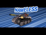 Let's Welcome Valkyria Chronicles Tanks - Nameless and Edelweiss!