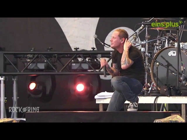 Stone Sour Hell Consequences Rock am Ring 2013 Live