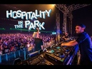 Metrik Dynamite MC Live from Hospitality In The Park 2018