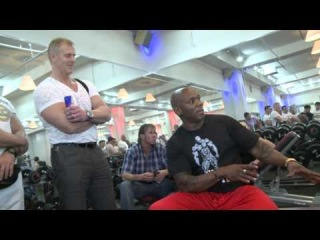 Master Class Flex Wheeler part 4