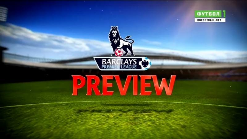 Barclays Premier League 34➪ 10.04.2014