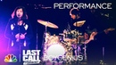 Boygenius: Salt in the Wound - Last Call with Carson Daly (Musical Performance)