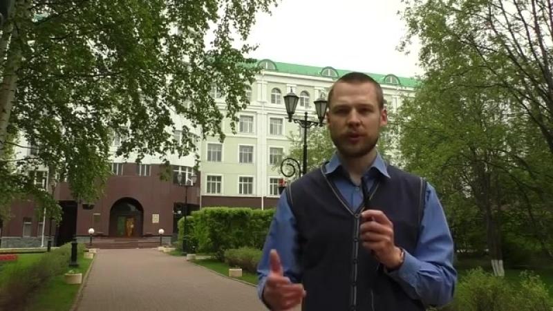 Ханты Мансийцы о выносе торговли отравой за поселения в спецмагазины