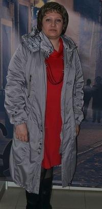 Ольга Кокшарова, 26 октября , Пермь, id161789063