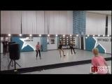 Dennis Ferrer - P 2 da J (Volkoder Remix) House Routine by Artem Atanov