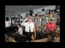Bleachers NPR Music Tiny Desk Concert